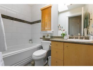 Photo 15: 833 W 19TH Avenue in Vancouver: Cambie 1/2 Duplex for sale (Vancouver West)  : MLS®# V1062869