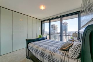 """Photo 11: 2302 838 W HASTINGS Street in Vancouver: Downtown VW Condo for sale in """"Jameson House by Bosa"""" (Vancouver West)  : MLS®# R2614981"""
