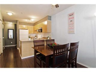 """Photo 4: 310 3939 HASTINGS Street in Burnaby: Vancouver Heights Condo for sale in """"THE SIENNA"""" (Burnaby North)  : MLS®# V1129196"""