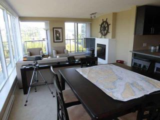 """Photo 8: 2506 660 NOOTKA Way in Port Moody: Port Moody Centre Condo for sale in """"NAHANNI"""" : MLS®# V1117714"""