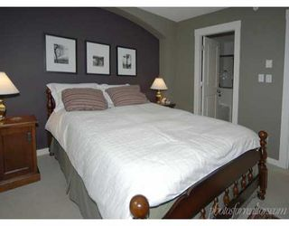 """Photo 8: 832 W 15TH Ave in Vancouver: Fairview VW Townhouse for sale in """"REDBRICKS"""" (Vancouver West)  : MLS®# V626740"""
