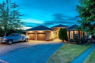 Main Photo: 31405 RIDGEVIEW Drive in Abbotsford: Abbotsford West House for sale : MLS®# R2613662