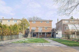 Photo 28: 36 Knockbolt Crescent in Toronto: Agincourt North House (2-Storey) for sale (Toronto E07)  : MLS®# E5063300