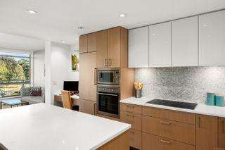 Photo 3: 406 838 Broughton St in : Vi Downtown Condo for sale (Victoria)  : MLS®# 855132