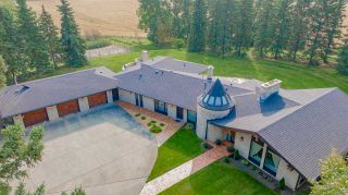 Main Photo: 2 26225 TWP RD 511: Rural Parkland County House for sale : MLS®# E4216198