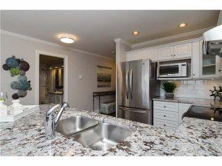 """Photo 8: 103 15284 BUENA VISTA Avenue: White Rock Condo for sale in """"BUENA VISTA TERRACE"""" (South Surrey White Rock)  : MLS®# F1440696"""