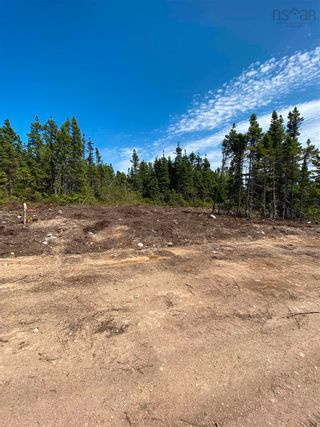 Photo 8: Lot 3 36056 Cabot Trail in Ingonish: 209-Victoria County / Baddeck Vacant Land for sale (Cape Breton)  : MLS®# 202119813