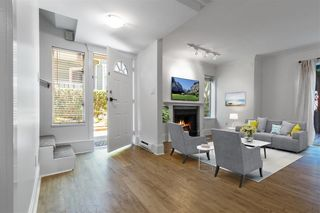 Photo 3: 47 W 13TH Avenue in Vancouver: Mount Pleasant VW Townhouse for sale (Vancouver West)  : MLS®# R2598652