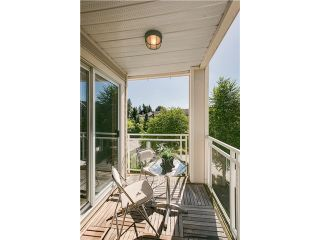 "Photo 8: 311 3608 DEERCREST Drive in North Vancouver: Dollarton Condo for sale in ""DEERFIELD BY THE SEA"" : MLS®# V969469"