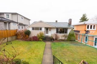 Main Photo: 6413 BURNS Street in Burnaby: Upper Deer Lake House for sale (Burnaby South)  : MLS®# R2223780