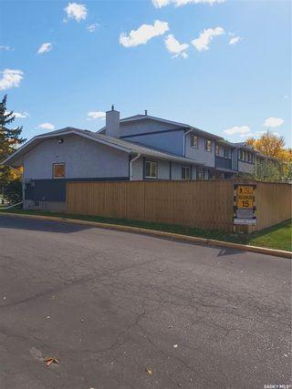 Photo 27: 110 140 Meilicke Road in Saskatoon: Silverwood Heights Residential for sale : MLS®# SK871010
