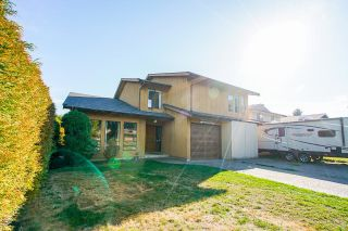 Photo 1: 3748 BALSAM Crescent in Abbotsford: Central Abbotsford House for sale : MLS®# R2616241