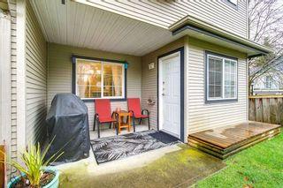 "Photo 19: 51 11229 232 Street in Maple Ridge: East Central Townhouse for sale in ""FOXFIELD"" : MLS®# R2248560"