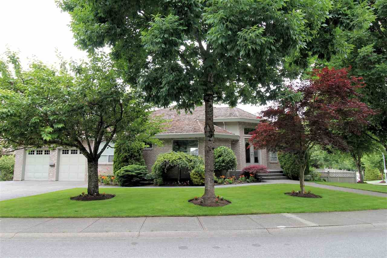 """Main Photo: 21551 46A Avenue in Langley: Murrayville House for sale in """"Macklin Corners, Murrayville"""" : MLS®# R2279362"""