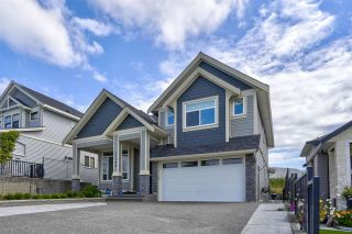 """Photo 2: 31150 FIRHILL Drive in Abbotsford: Abbotsford West House for sale in """"TRWEY TO MT LMN N OF MCLR"""" : MLS®# R2493938"""