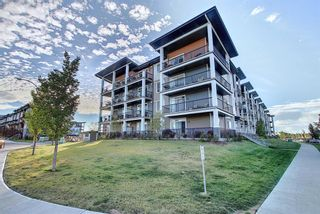 Photo 2: 308 10 WALGROVE Walk SE in Calgary: Walden Apartment for sale : MLS®# A1032904