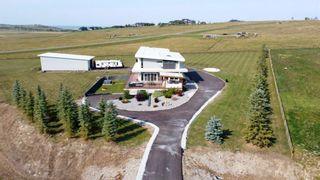 Photo 2: 258023 Eden Park Place W: Rural Foothills County Detached for sale : MLS®# A1143805