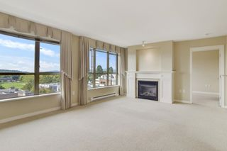 """Photo 3: 803 2799 YEW Street in Vancouver: Kitsilano Condo for sale in """"TAPESTRY AT ARBUTUS WALK"""" (Vancouver West)  : MLS®# R2618939"""