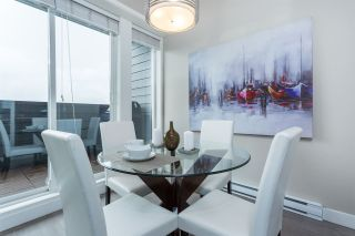 """Photo 8: PH1 4372 FRASER Street in Vancouver: Fraser VE Condo for sale in """"THE SHERIDAN"""" (Vancouver East)  : MLS®# R2082192"""