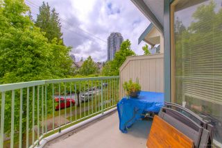"Photo 18: 12 7520 18TH Street in Burnaby: Edmonds BE Townhouse for sale in ""Westmount Park townhomes"" (Burnaby East)  : MLS®# R2381318"