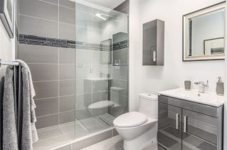 """Photo 17: 2782 VINE Street in Vancouver: Kitsilano Townhouse for sale in """"The Mozaiek"""" (Vancouver West)  : MLS®# R2151077"""