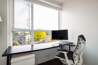 """Photo 17: 416 288 E 8TH Avenue in Vancouver: Mount Pleasant VE Condo for sale in """"METROVISTA"""" (Vancouver East)  : MLS®# R2507870"""