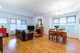 """Photo 11: 3 3855 PENDER Street in Burnaby: Willingdon Heights Townhouse for sale in """"ALTURA"""" (Burnaby North)  : MLS®# R2625365"""