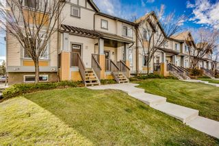 Photo 12: 15 300 EVANSCREEK Court NW in Calgary: Evanston Row/Townhouse for sale : MLS®# A1047505