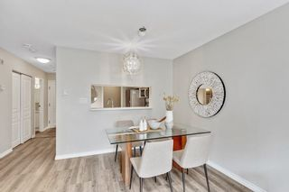 """Photo 6: 304 8450 JELLICOE Street in Vancouver: South Marine Condo for sale in """"Boardwalk"""" (Vancouver East)  : MLS®# R2615136"""