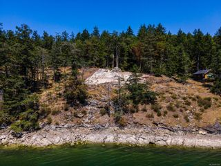 Photo 2: 1095 Nose Point Rd in : GI Salt Spring Land for sale (Gulf Islands)  : MLS®# 881923