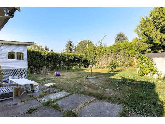 Photo 20: Photos: 11028 135A Street in Surrey: Bolivar Heights House for sale (North Surrey)  : MLS®# F1450300