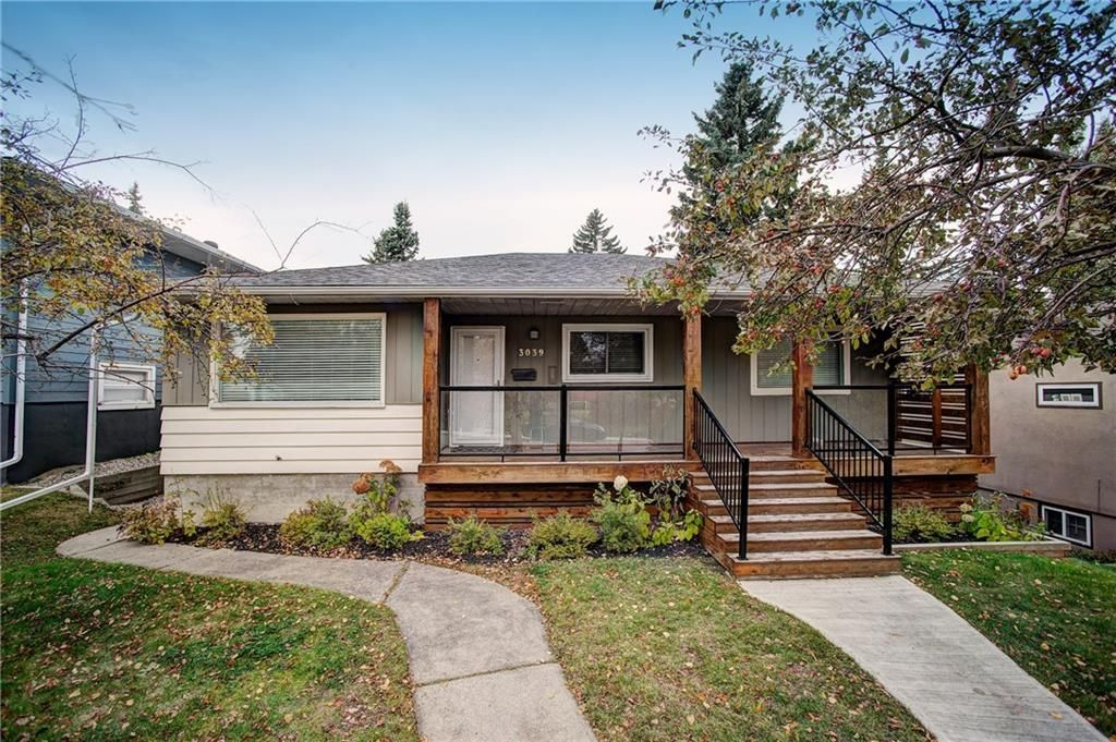 Main Photo: 3039 25A Street SW in Calgary: Richmond Detached for sale : MLS®# C4271710