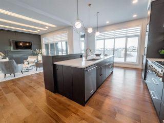 Photo 19: 3489 KESWICK Boulevard in Edmonton: Zone 56 House for sale : MLS®# E4221384
