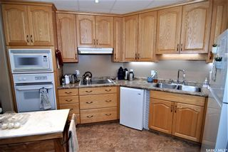 Photo 7: 401 303 5th Avenue North in Saskatoon: Central Business District Residential for sale : MLS®# SK871245