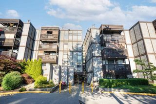 """Photo 26: 216 9672 134 Street in Surrey: Whalley Condo for sale in """"Parkswoods"""" (North Surrey)  : MLS®# R2599835"""