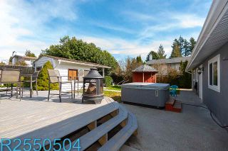 Photo 31: house for sale in mission