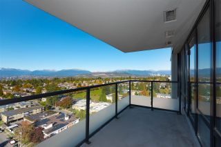 """Photo 5: 2201 7325 ARCOLA Street in Burnaby: Highgate Condo for sale in """"ESPRIT 2"""" (Burnaby South)  : MLS®# R2522459"""