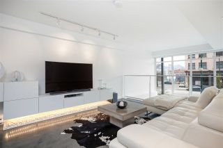"""Photo 8: 272 E 2ND Avenue in Vancouver: Mount Pleasant VE Condo for sale in """"JACOBSEN"""" (Vancouver East)  : MLS®# R2545378"""