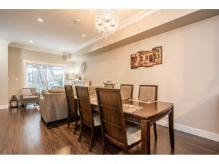 """Photo 8: 12 838 ROYAL Avenue in New Westminster: Downtown NW Townhouse for sale in """"The Brickstone 2"""" : MLS®# R2545434"""