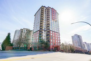 Photo 30: 404 814 ROYAL AVENUE in New Westminster: Downtown NW Condo for sale : MLS®# R2551728