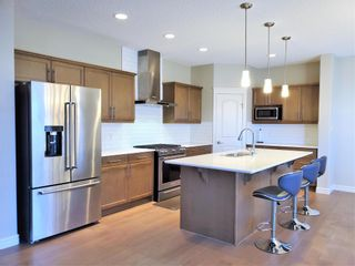 Photo 8: 812 177 Street in Edmonton: Zone 56 House for sale : MLS®# E4254520