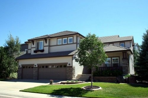 Main Photo: 2664 Rockbridge Way in Highlands Ranch: House for sale : MLS®# 1082804