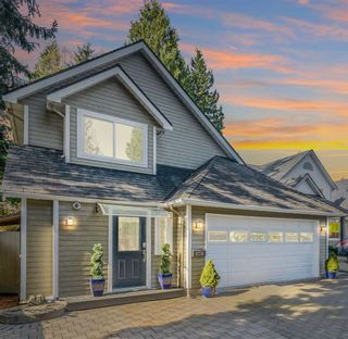 Photo 2: 2126 KIRKSTONE Place in North Vancouver: Lynn Valley House for sale : MLS®# R2561675