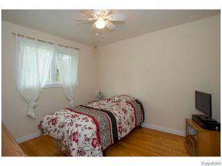 Photo 14: 94 Riverbend Avenue in WINNIPEG: St Vital Residential for sale (South East Winnipeg)  : MLS®# 1531712