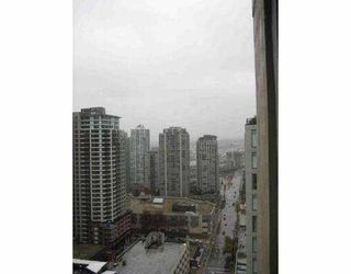 """Photo 5: 1010 RICHARDS Street in Vancouver: Downtown VW Condo for sale in """"GALLERY"""" (Vancouver West)  : MLS®# V614565"""