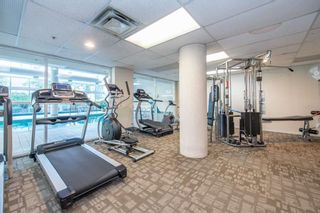 """Photo 14: 605 3190 GLADWIN Road in Abbotsford: Central Abbotsford Condo for sale in """"Regency Park"""" : MLS®# R2365734"""