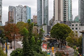 """Photo 27: 407 538 SMITHE Street in Vancouver: Downtown VW Condo for sale in """"The Mode"""" (Vancouver West)  : MLS®# R2610954"""
