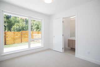 Photo 21: 47 3597 MALSUM DRIVE in North Vancouver: Roche Point Townhouse for sale : MLS®# R2483819