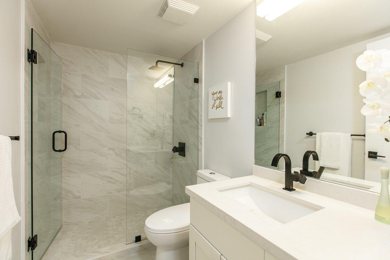 """Photo 15: Photos: 216 5880 DOVER Crescent in Richmond: Riverdale RI Condo for sale in """"WATERSIDE"""" : MLS®# R2244276"""