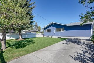 Photo 41: 11419 Wilson Road SE in Calgary: Willow Park Detached for sale : MLS®# A1144047